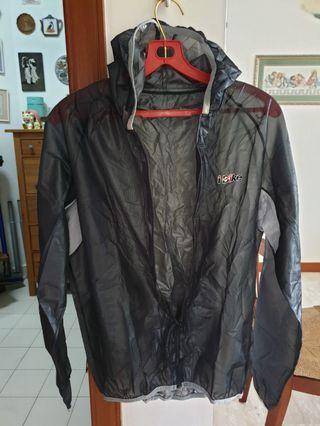Rider's Windbreaker&RainCoat