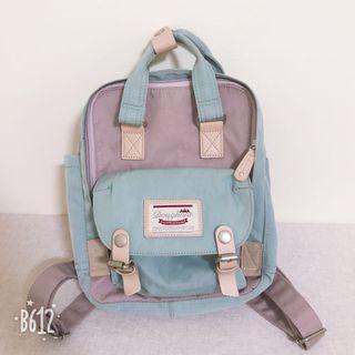 🚚 Mini Doughnut Backpack