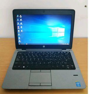 Laptop HP Elitebook 820 Intel Core i5 RAM 4GB VGA Intel HD Graphics 4400