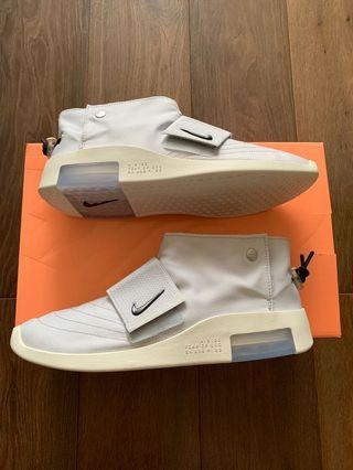 Fear of God Moccasin US11