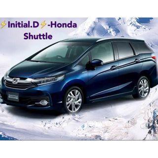 Brand New Honda Shuttle⚡incentive 2K+