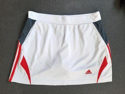 Adidas Golf Shorts Skirt