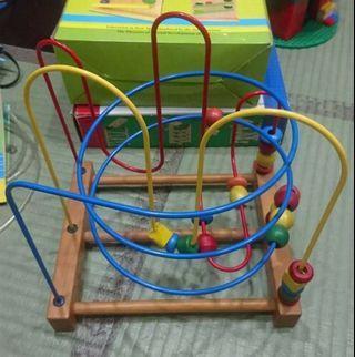 🚚 嬰兒玩具
