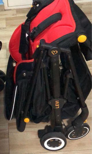 Baby Stroller Infant