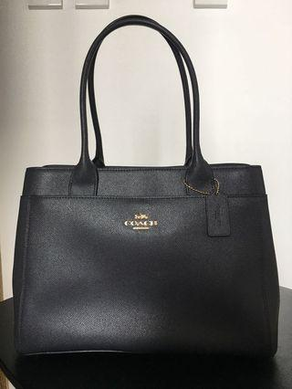 Coach bag authentic and new