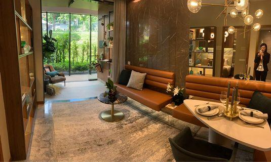 Fourth Avenue Residences 1 Bedroom