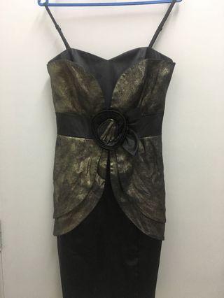 Fancy dinner dress