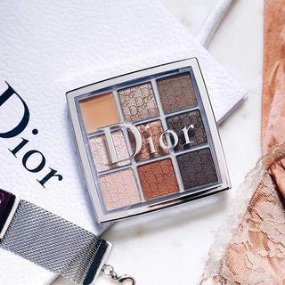 Dior Eyeshadow pallette