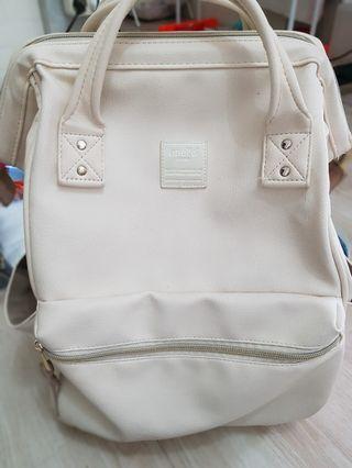 Annelo bag,tas annelo asli.tas annelo original,tas backpack annelo