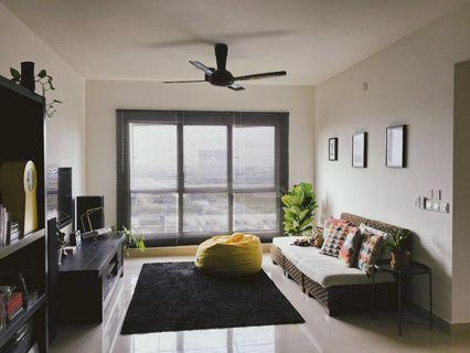 Seri Mutiara Apartment