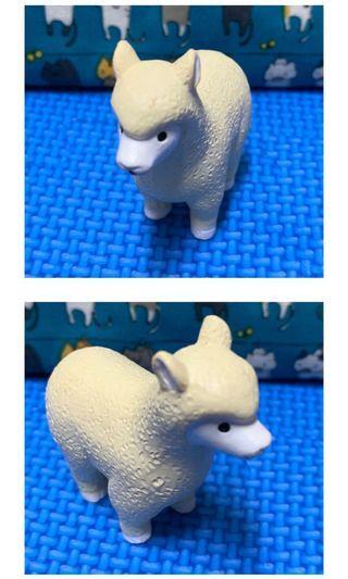 🚚 日本帶回羊駝飾品