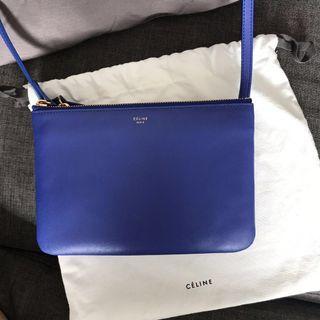 Celine Trio Bag, small size