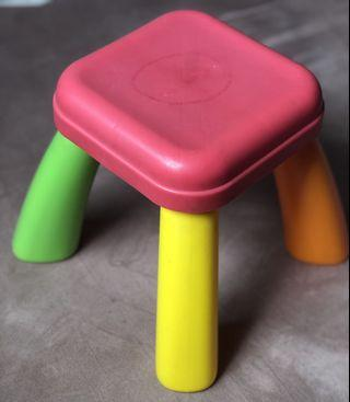 Kid's Stool (Used)