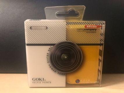Mini Selfie power bank (6000 mAh) 超輕迷你充電器