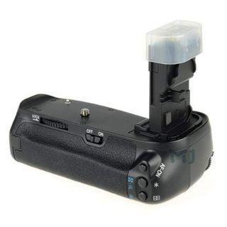 (BNIB) MEIKE MK-70D Battery Grip for Canon EOS 70D & 80D - Black (Brand New Boxed)