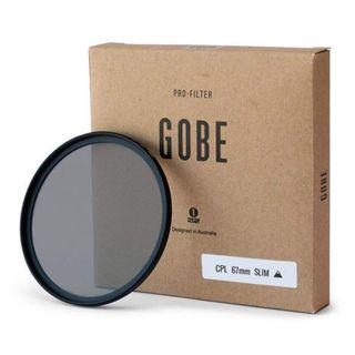 (BNIB) GOBE CPL 67mm Slim Japan Optics 12-Layer Multi-Coated Polarized Filter (Brand New Boxed)
