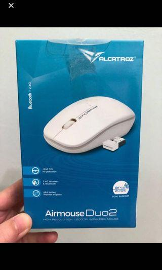 BNIB Wireless Mouse