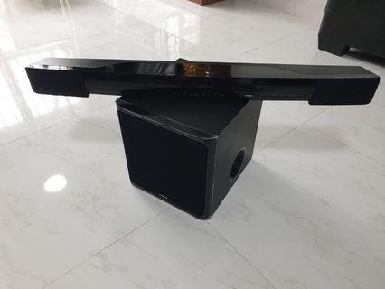 Yamaha YAS203 soundbar