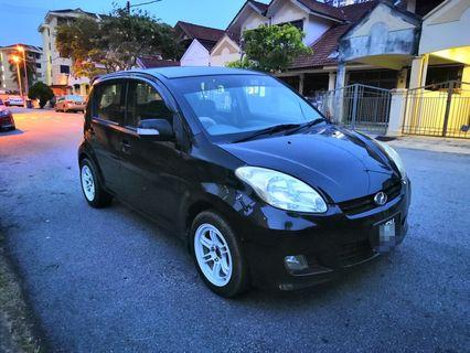 PRODUA MYVI 2008 auto 1.3cc