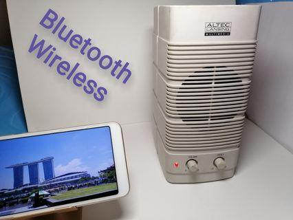 ALTEC Lansing Speaker (Bluetooth)