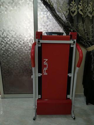 🚚 Treadmill