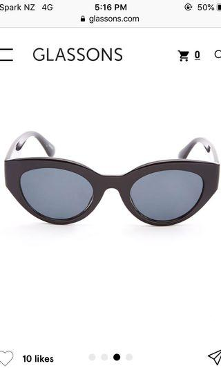 Glassons sunnies