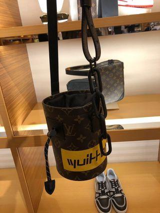 Louis Vuitton Monogram Chalk Bag 🔥 🔥🔥