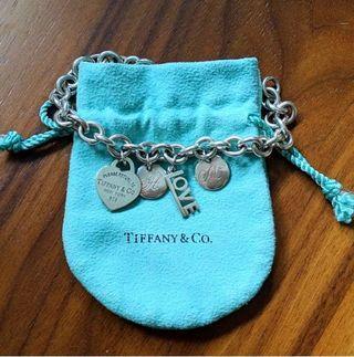 Tiffany & Co Authentic