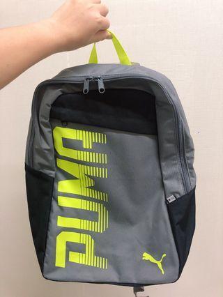 Puma Pioneer Backpack - Grey