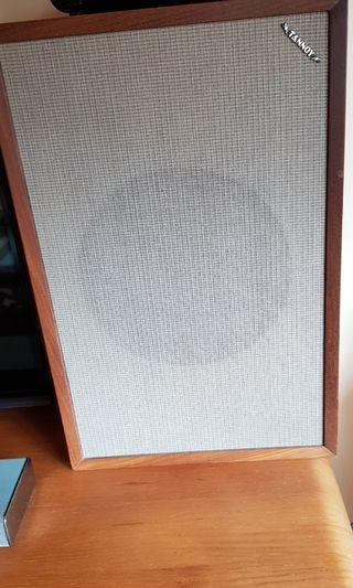 "🚚 Tannoy 3LZ 10"" Monitor Gold"