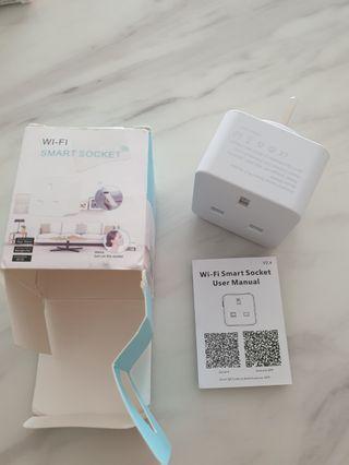 🚚 Smart Socket