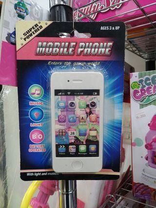 🚚 手機玩具