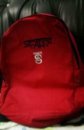 Bag SEARCH (once own by din search)