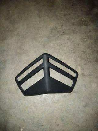 Tail lamp Grill Cover Fz150i