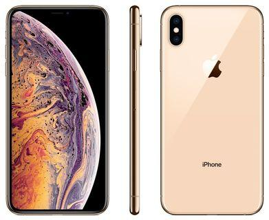 Brand New iPhone XS 64GB (Gold)