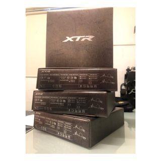 Shimano XTR M9120 Trail Finned Brakes