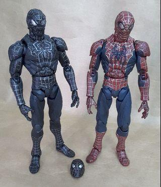 BANDAI MOVIE REALIZATION MARVEL 蜘蛛俠,請留意交收時間與地點