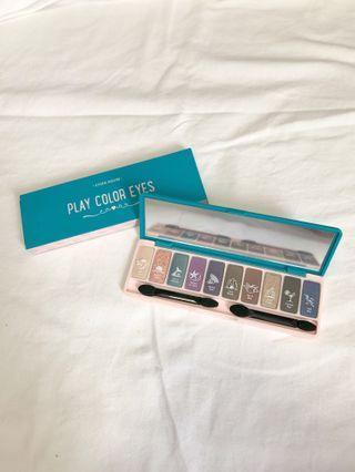 BN ETUDE HOUSE Play Colour Eyes Eyeshadow Palette