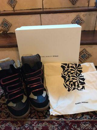 REPRICE Good condition Isabel Marant