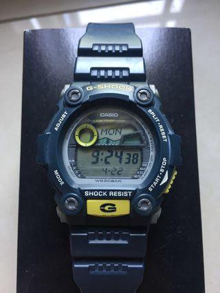 Gshock G-7900-2DR