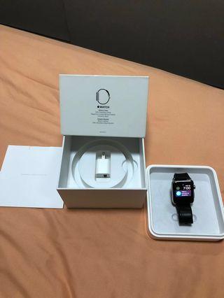 🚚 Apple Watch Series 1 (Export Set)