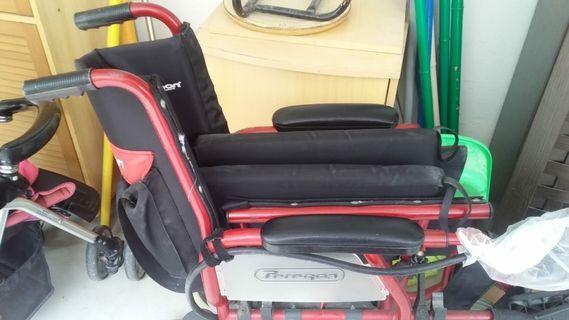 Motorised Wheelchair