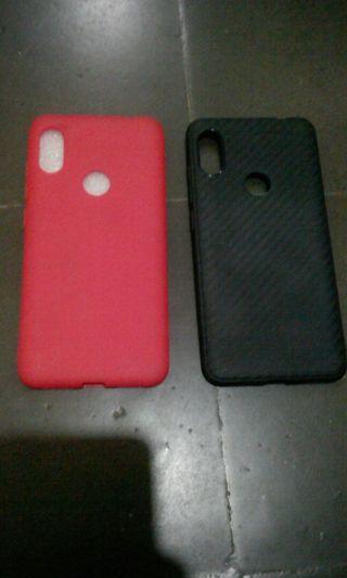 Case Redmi Note 6 Pro