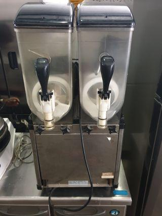 Electric Drink Juice Dispenser - Commercial Kitchen equipment