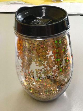 Sephora Glitter Cup