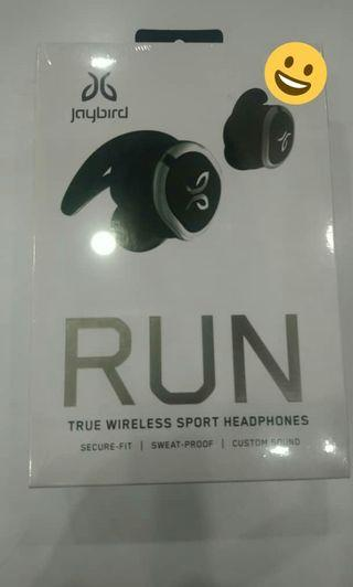 Run true wireless