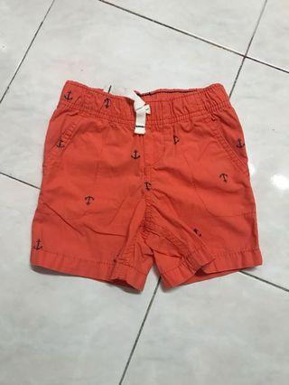 Carter's Short Pants 24m