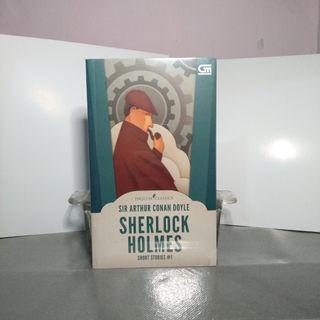 Sherlock Holmes Short Stories #1 by Sir Arthur Conan Doyle