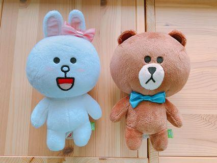 🚚 Brown and Cony