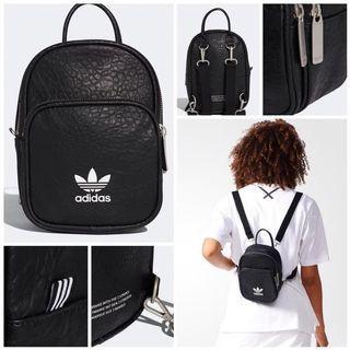 Adidas Backpack Mini Original Japan